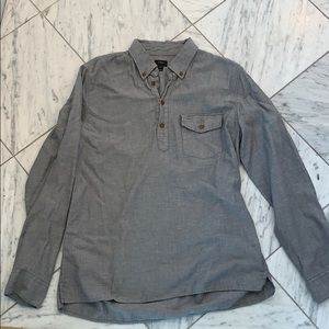 Men's J Crew button down